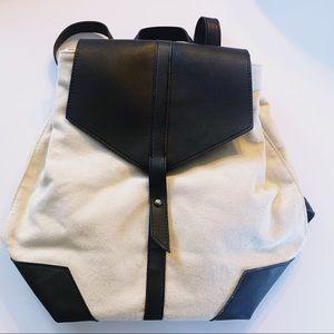 Deux Lux Canvas Demi Backpack